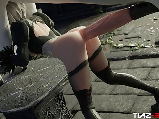 2b X Horse Video Preview 2 (gfycat.com)