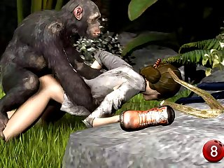 3d Animated Far Cry 3 Liza Snow Source Filmmaker Gob Bluth
