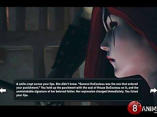 The Generals Daughter Studiofow Naughty Machinima 2